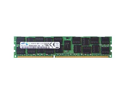 Оперативная память Samsung 16GB 2Rx4 PC3-12800R, M393B2G70QH0-YK0