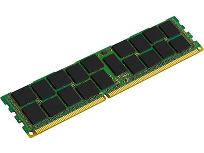 Оперативная память Kingston 16GB 1600MHZ ECC Reg Low Voltage Module, KTH-PL316LV/16G