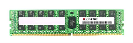 Оперативная память Kingston 2GB 2Rx8 ECC PC3-8500E, KVR1066D3E7S/2G