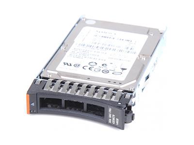 Жесткий диск IBM 146GB 6G 15K 2.5 SHS SAS 42D0678 42D0677