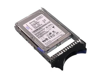 Жёсткий диск IBM 500GB 6G 7.2K 2.5 SAS, 42D0708