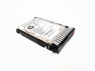 Жесткий диск HPE MSA 1.2TB 12G SAS 10K 2.5in 512e HDD J9F49A