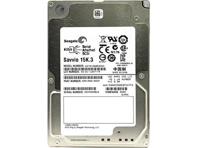 Жесткий диск Seagate Savvio 15K.3 146Gb 15K SAS 2.5 ST9146853SS