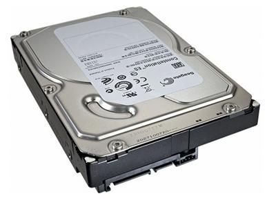 Жесткий диск Seagate 2TB 7.2K 3.5 DP 6G SAS, ST2000NM0001