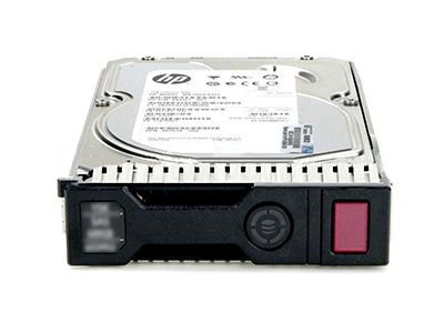 Жесткий Диск HDD HP 750Gb SATAII 3,5, 432341-B21