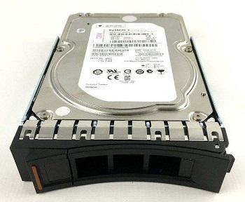 Жесткий диск IBM 6TB 3.5 7.2K SAS, 00RX931