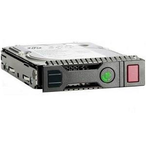 Жесткий диск HP 300GB 12G SAS 3.515K, 870755-B21