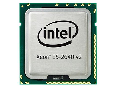 Процессор Intel Xeon E5-2640v2 2.00GHz QE4F