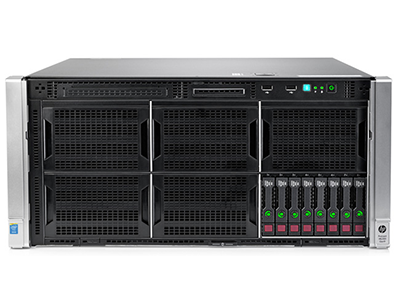 Сервер HP ProLiant ML350 G9 E5-2620v3 765820-421