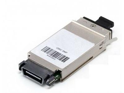 Модуль GBIC CWDM оптический, дальность до 120км (32dB), 1550нм