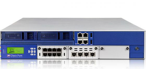 Межсетевой экран Check Point CPAP-SG13500-NGFW