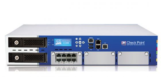 Межсетевой экран Check Point CPAP-SG12400-NGFW