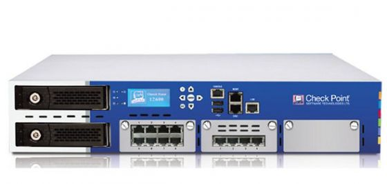 Межсетевой экран Check Point CPAP-SG12600-NGFW