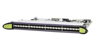 Модуль интерфейсный Extreme BlackDiamond 8900-G48X-xl, 48 портов 1000BaseX SFP