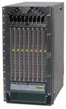Коммутатор Juniper QFX3008-FAB-2INTC-BNDL