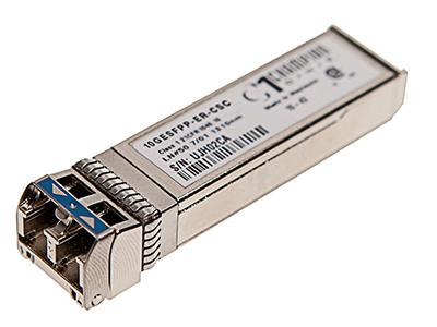 Оптический трансивер Cisco SFP-10G-ER