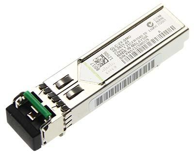Оптический трансивер Cisco GLC-ZX-SMD