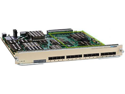 Модуль Cisco Catalyst C6800-SUP6T