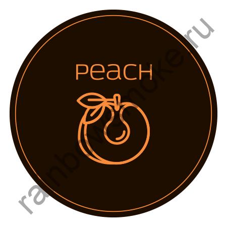Twelve 100 гр - Peach (Персик)