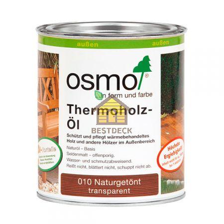 Масла для террас Osmo Terrassen-Ole