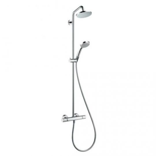 Hansgrohe Croma Showerpipe 160 1jet 27135000