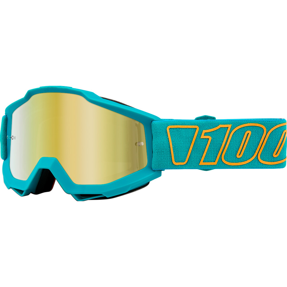 100% - Accuri Galak Mirror Lens, очки