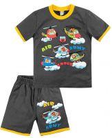 Комплект для мальчика 1-4 лет BK004FS11