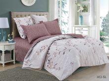 Постельное белье Сатин SL 2-спальный Арт.20/383-SL
