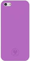 Чехол-накладка для iPhone 5/5S Red Angel Ultra Thin High Strength фиолетовый