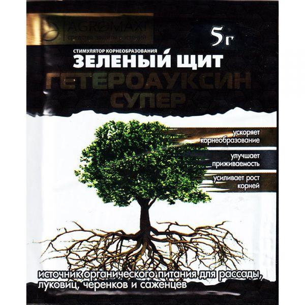 """""""Гетероауксин супер"""" (5 г) от Agromaxi"""