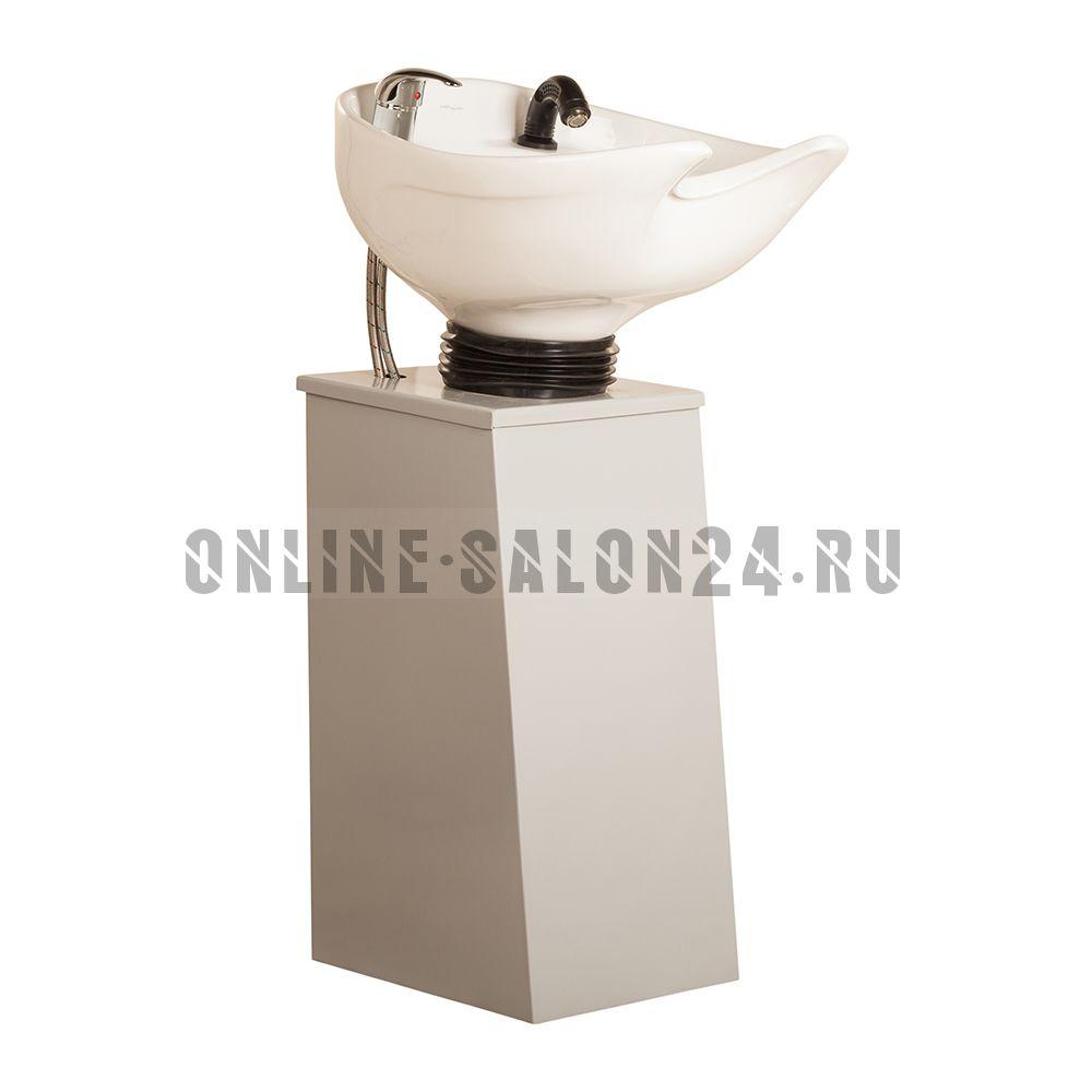 Парикмахерская мойка Кубик