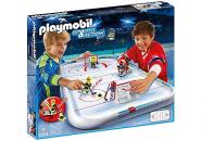 """Игровой набор playmobil 5594 """"Хоккейная арена"""""""