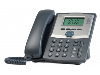 IP Телефон Cisco SPA303-G1