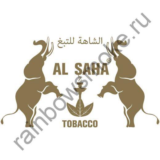 Al Saha 50 гр - Dark Smoke (Черный Дым)
