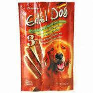 Edel Dog Лакомство Колбаски с Кроликом и Печенью 3 шт ( 30г)