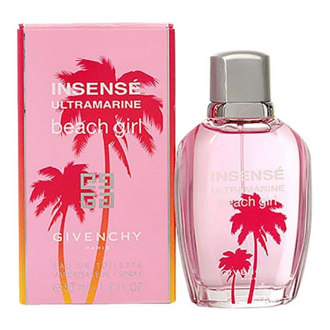 Givenchy  Insense BEACH GIRL