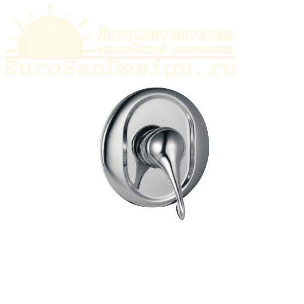 Treemme Piccadilly смеситель для ванны/душа 2108 ФОТО