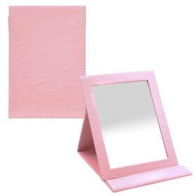 Зеркало настольное, L20 W13 H2 см (арт. 724667)