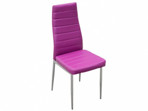 Стул С-035 фиолетовый