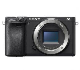 Фотоаппарат Sony Alpha ILCE-6400 Body