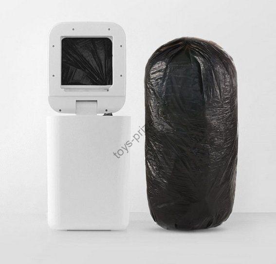 Мусорные пакеты для Xiaomi  Mijia Townew T1 Smart Trash Smart Bin (6 шт)