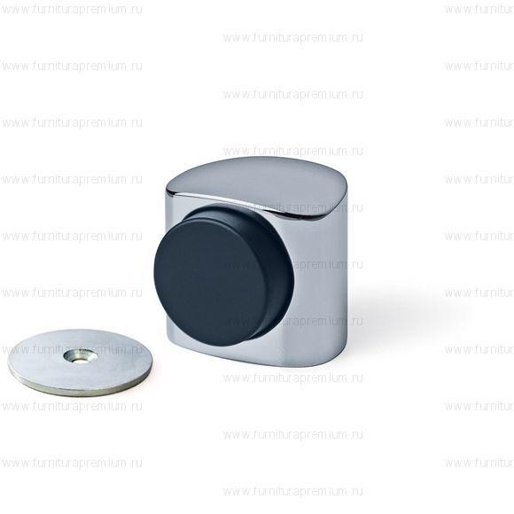 Olivari Victor B106C магнитный ограничитель открывания для двери