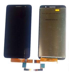 LCD (Дисплей) Alcatel 1 5033D (в сборе с тачскрином) (black)