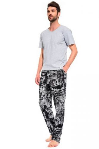 Мужские спортивные брюки Graphiste (PM France 040) серый
