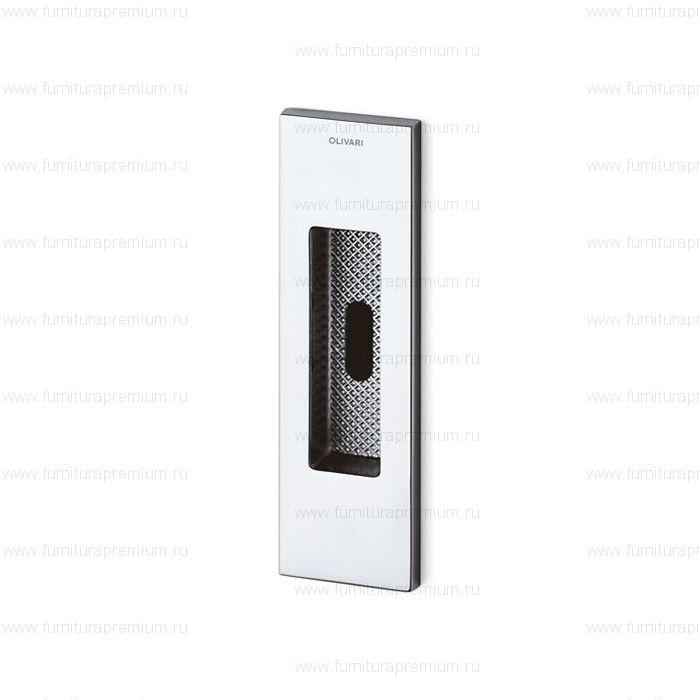 Ручка Olivari Siro D111F для раздвижных дверей
