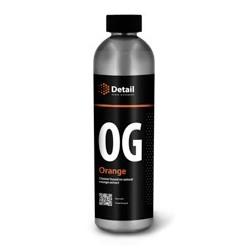 Универсальный очиститель OG Orange GRASS 0,5л