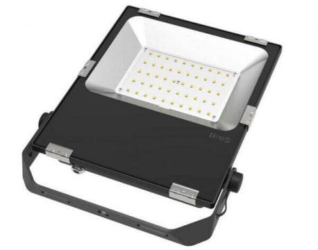 60 В Ультратонкий светодиодный прожектор MS-YFL60W-A