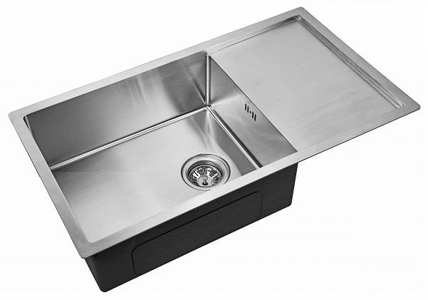 Врезная кухонная мойка ZorG INOX R 7844
