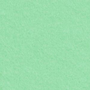 Фетр, 1 мм, 20*30 см, Светло-фисташковый