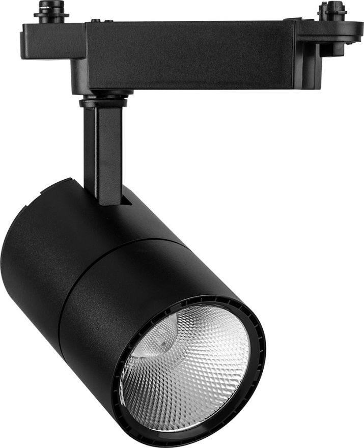 Трековый светильник на шинопровод Feron AL103 29649
